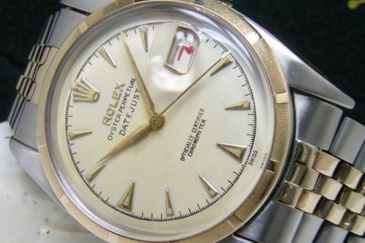 Cyclops - Thấu kính ô lịch ngày nổi tiếng trên mặt đồng hồ Rolex-HÌNH 1