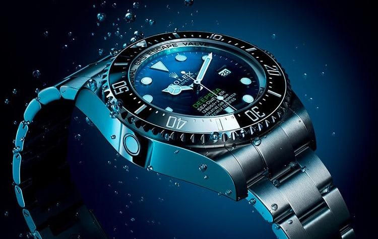 Top 3 mặt số đồng hồ đeo tay đổ bóng DÉGRADÉ đặc biệt-H2
