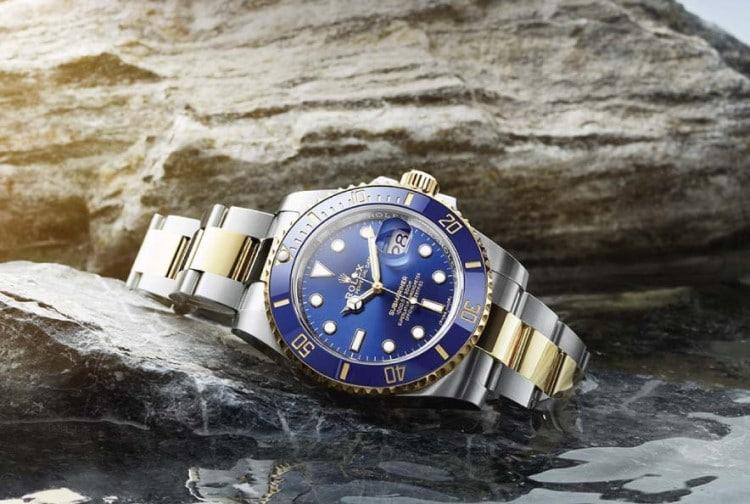 Top 3 mặt số đồng hồ đeo tay đổ bóng DÉGRADÉ đặc biệt-H3