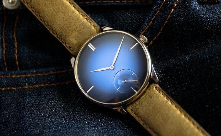 Top 3 mặt số đồng hồ đeo tay đổ bóng DÉGRADÉ đặc biệt-H8