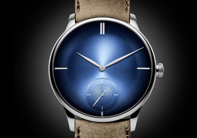 Top 3 mặt số đồng hồ đeo tay đổ bóng DÉGRADÉ đặc biệt-H9