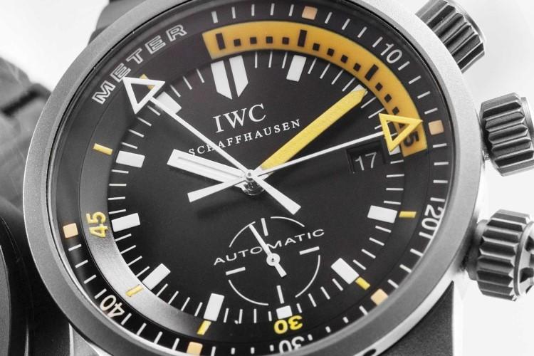 Top những bí ẩn về 6 kiểu cọc số trên mặt đồng hồ đeo tay-H14