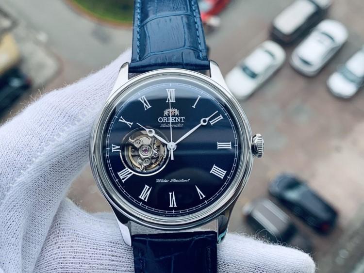 3 đồng hồ Orient Open Heart Automatic đẹp nhất giá dưới 7 triệu-Hình 5