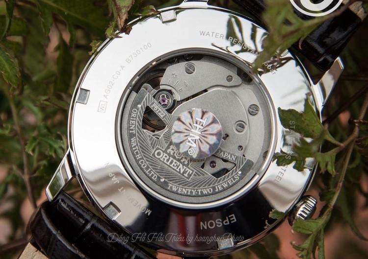 3 đồng hồ Orient Open Heart Automatic đẹp nhất giá dưới 7 triệu-Hình 3