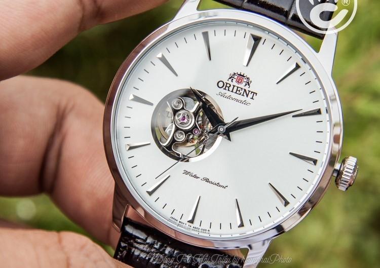 3 đồng hồ Orient Open Heart Automatic đẹp nhất giá dưới 7 triệu-Hình 1
