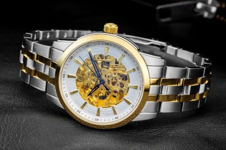 3 đồng hồ Skeleton: Bulova, Fossil, Olym Pianus đẹp xuất sắc-Hình 2