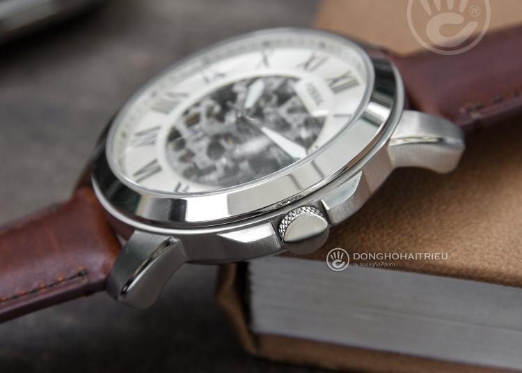 3 đồng hồ Skeleton: Bulova, Fossil, Olym Pianus đẹp xuất sắc-hình 6