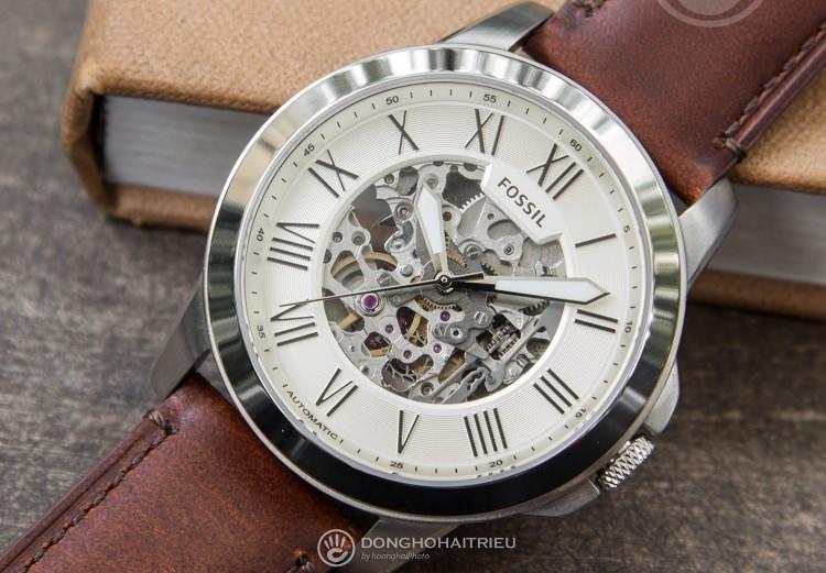 3 đồng hồ Skeleton: Bulova, Fossil, Olym Pianus đẹp xuất sắc-hình 4