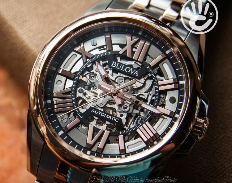 3 đồng hồ Skeleton: Bulova, Fossil, Olym Pianus đẹp xuất sắc-Hình 8