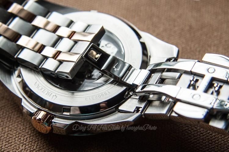 3 đồng hồ Skeleton: Bulova, Fossil, Olym Pianus đẹp xuất sắc-Hình 9