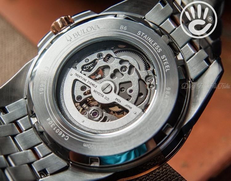 3 đồng hồ Skeleton: Bulova, Fossil, Olym Pianus đẹp xuất sắc-Hình 10