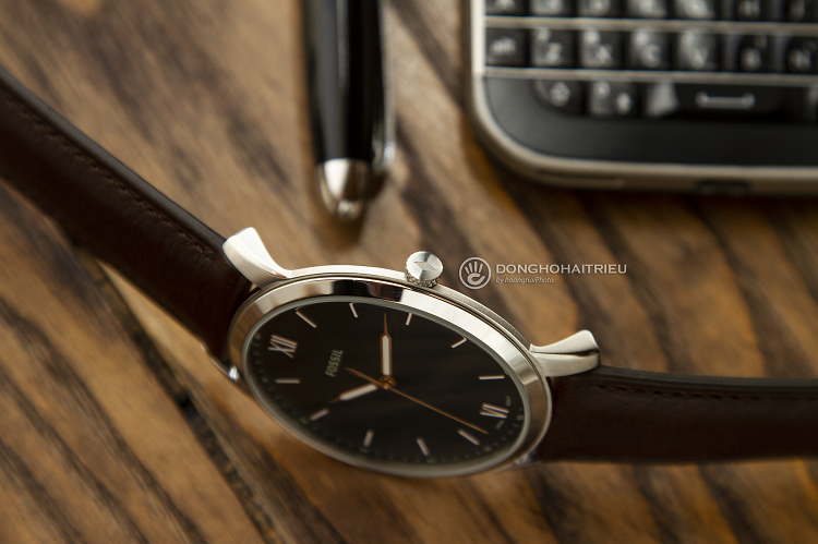 Đồng hồ nam thời trang Fossil FS5464 giản dị nhưng cực kỳ thu hút hình 3