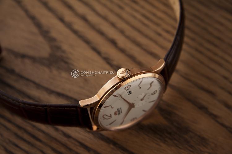 Đồng hồ cơ Orient RA-AP0001S10B chất lượng Nhật Bản hình 2