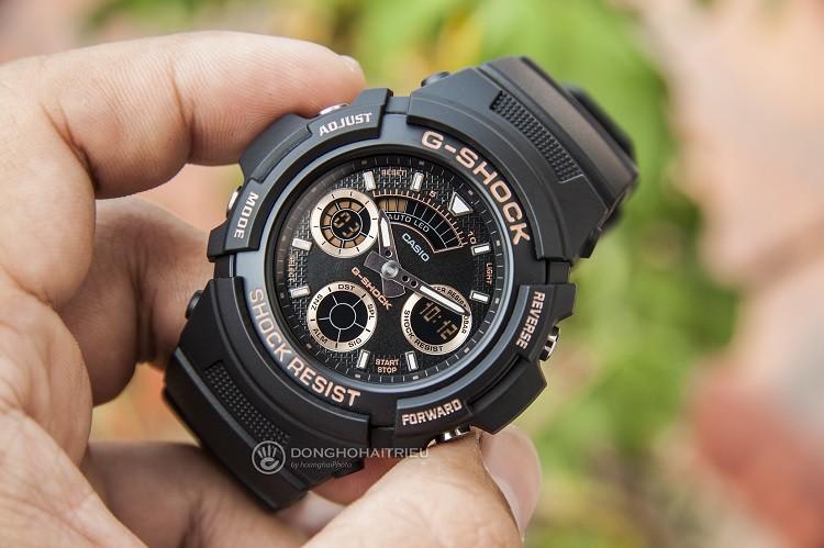G-Shock AW-591GBX-1A4DR hình 1
