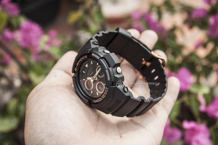 G-Shock AW-591GBX-1A4DR hình 2