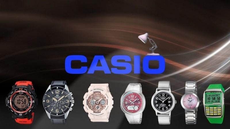 10 chiếc đồng hồ giá 5 triệu bán chạy của thương hiệu Casio - Hình 2