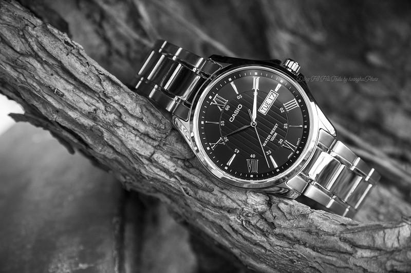 10 chiếc đồng hồ giá 5 triệu bán chạy của thương hiệu Casio - Hình Casio MTP-1384D-1AVDF