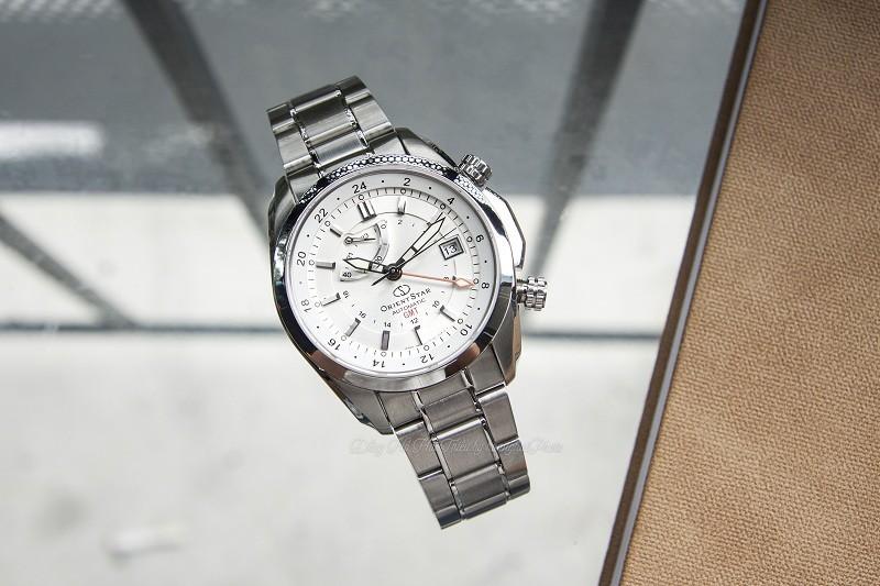 Đồng hồ Orient Star Automatic có tốt không? Giá bao nhiêu? - Hình 2