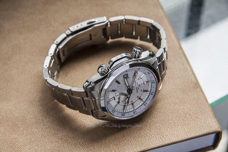 Đồng hồ Orient Star Automatic có tốt không? Giá bao nhiêu? - Hình 4