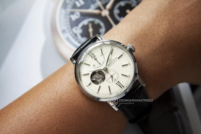 Đồng hồ Automatic là gì? Lưu ý và kiến thức sử dụng cơ bản - Hình 3
