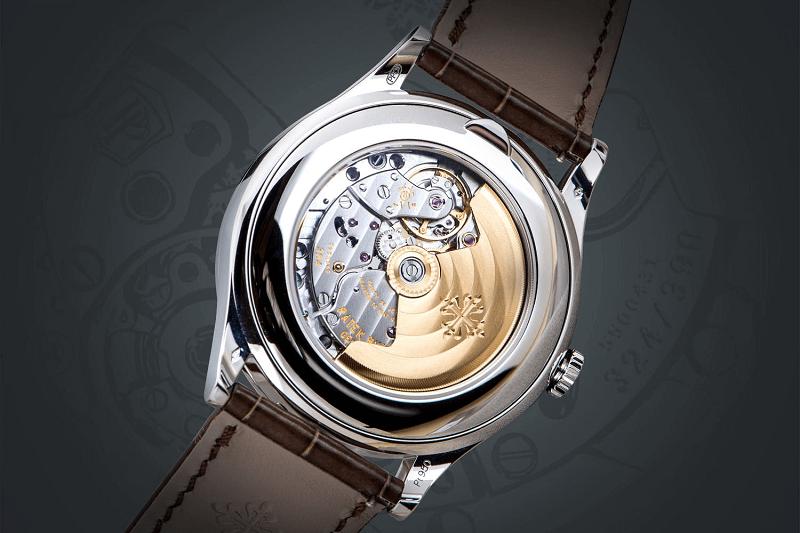Đồng hồ Automatic là gì? Lưu ý và kiến thức sử dụng cơ bản - Hình 1