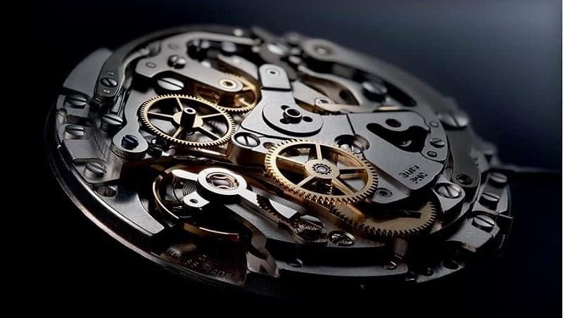 Đồng hồ Automatic là gì? Lưu ý và kiến thức sử dụng cơ bản - Hình 2