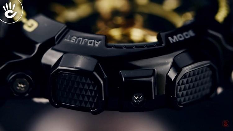 G-Shock GA-110GB-1ADR hình 2