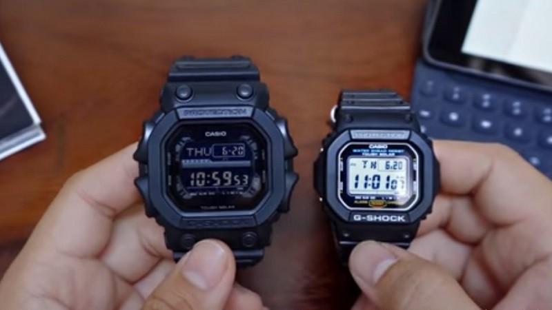 Vì sao chiếc đồng hồ G-Shock nam GX-56BB-1 luôn cháy hàng? - Hình 3