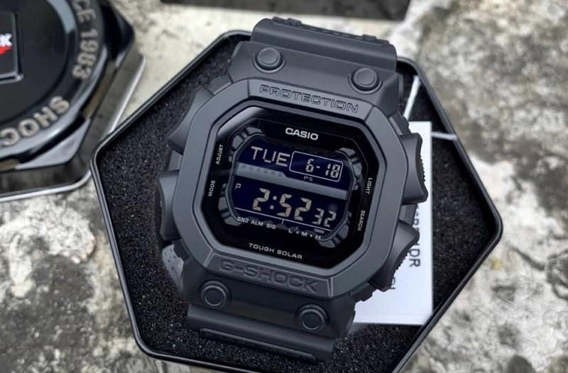 Vì sao chiếc đồng hồ G-Shock nam GX-56BB-1 luôn cháy hàng? - Hình 4