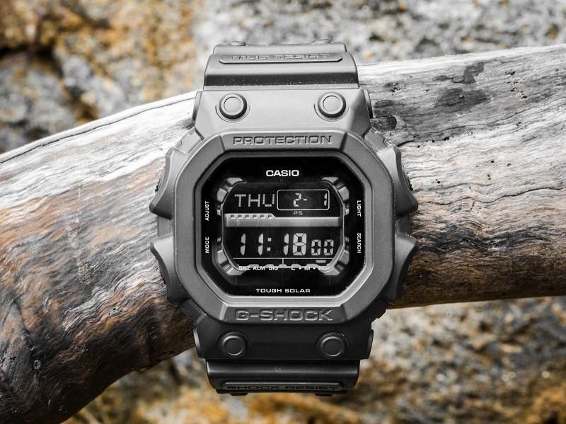 Vì sao chiếc đồng hồ G-Shock nam GX-56BB-1 luôn cháy hàng? - Hình 5