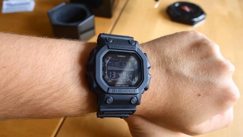 Vì sao chiếc đồng hồ G-Shock nam GX-56BB-1 luôn cháy hàng? - Hình 6