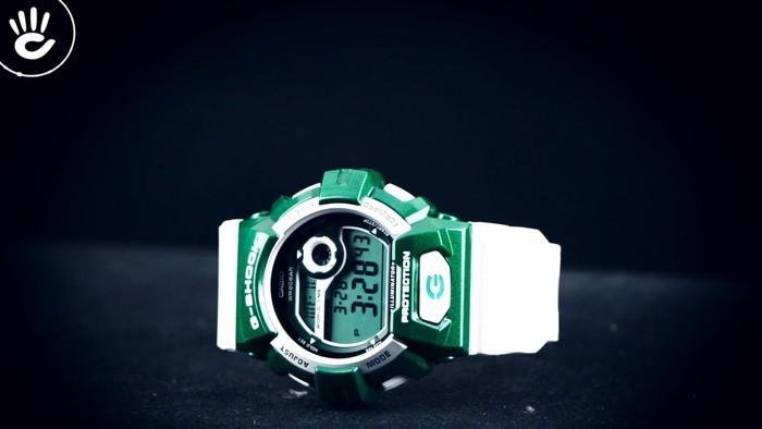 Đồng hồ G-Shock DW-9052-1VDR giá rẻ, thay pin miễn phí - Ảnh: 1