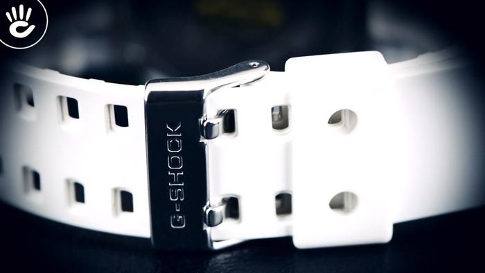 Đồng hồ G-Shock DW-9052-1VDR giá rẻ, thay pin miễn phí - Ảnh: 3