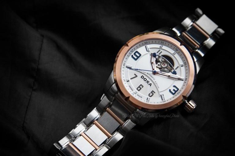 Tổng hợp những lý do bạn nên mua đồng hồ Thụy Sỹ cũ dòng đồng hồ cơ