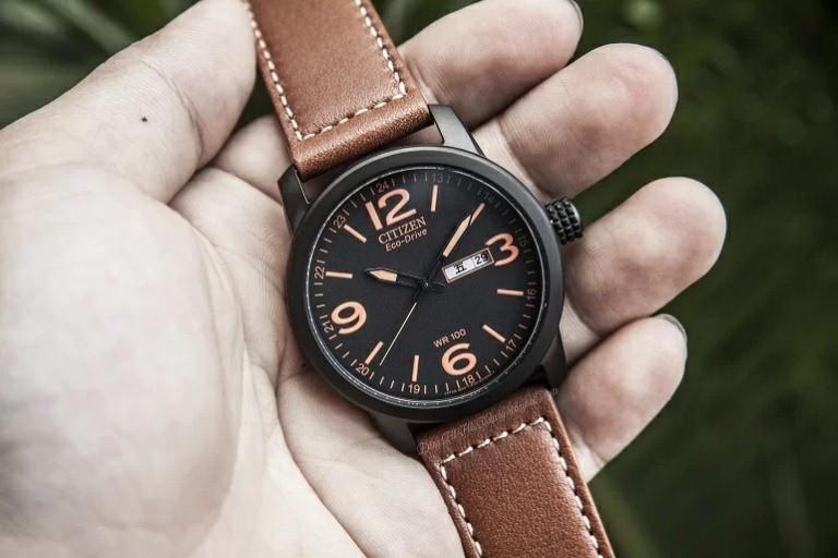 Citizen thương hiệu đồng hồ Nhật Bản nổi tiếng