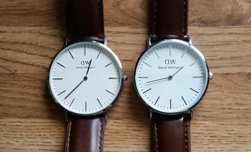 Giá vốn của một chiếc đồng hồ Fake loại 1 là khoảng bao nhiêu