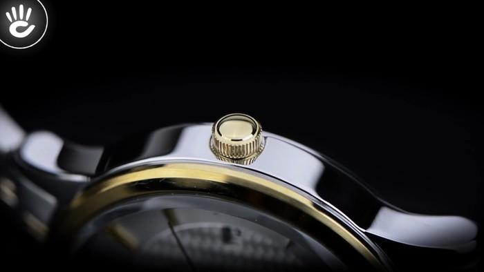 Giản dị nhưng đẳng cấp với đồng hồ Seiko SXDG94P1 - Ảnh 4