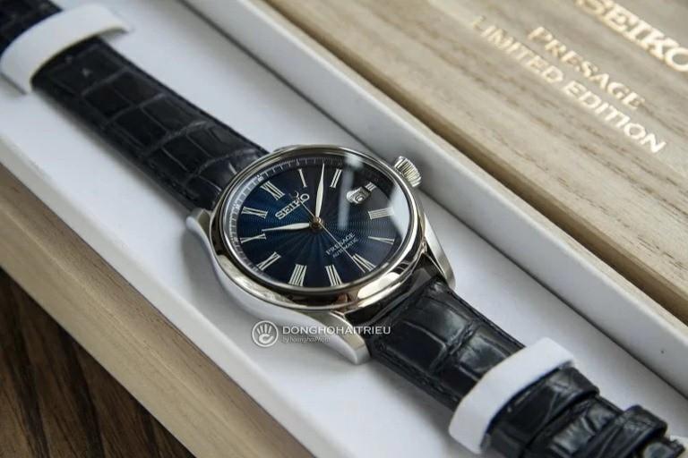 Thương hiệu đồng hồ Nhật chính hãng nổi tiếng seiko
