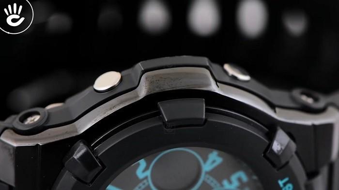 Baby-G BGA-117-1B2DR Năng động với xanh lam phản quang đẹp mắt-ảnh 4