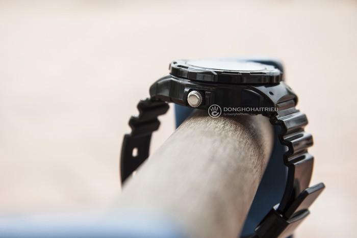 Đồng hồ Casio LRW-200H-2EVDR Khả năng chịu nước lên đến 100m - Ảnh 4