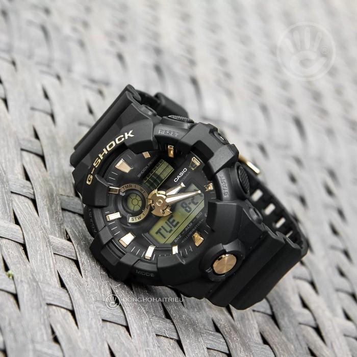 Tìm hiểu những mẫu đồng hồ G Shock có nhiều tính năng nhất