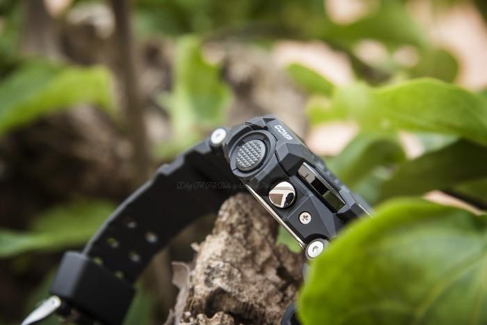 Đồng hồ G-Shock GA-1000-1ADR giá rẻ, thay pin miễn phí - Ảnh 4
