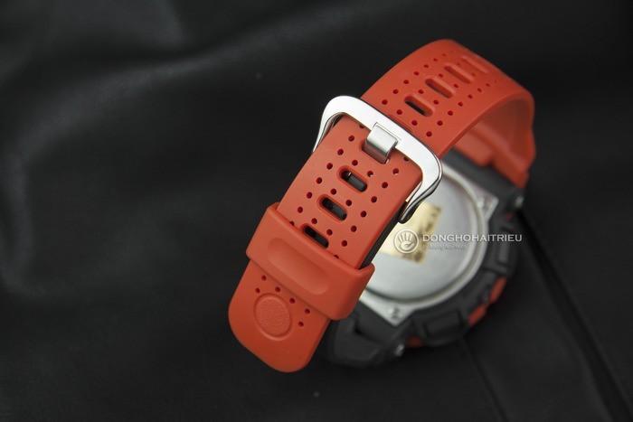 Đồng hồ G-Shock GA-500P-4ADR giá rẻ, thay pin miễn phí - Ảnh 3