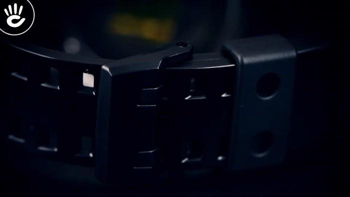 G-Shock GAX-100B-7ADR Năng động phù hợp cho hoạt động ngoài trời - Ảnh: 3