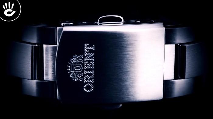 Orient FKU00002D0 To tròn và mạnh mẽ dành riêng cho phái mạnh-ảnh 3