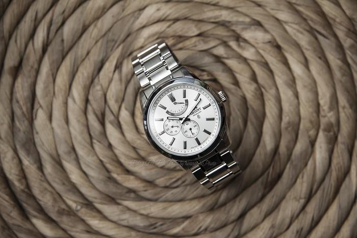 Orient FEZ08003W0 Tính năng chronograph hạ gục phái mạnh-ảnh 1