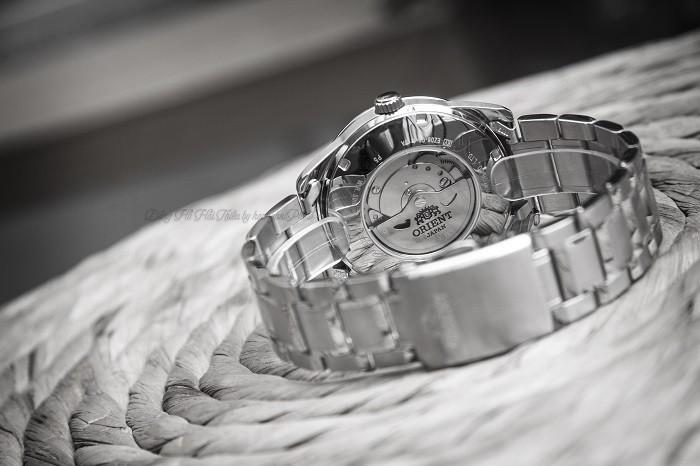 Orient FEZ08003W0 Tính năng chronograph hạ gục phái mạnh-ảnh 4