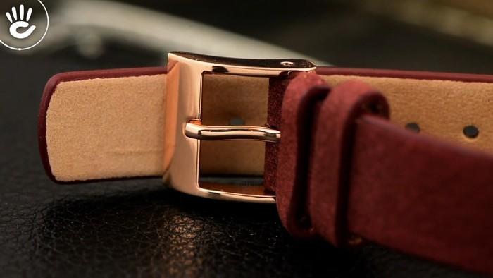 Review đồng hồ Skagen SKW2679 thiết kế mỏng trẻ trung - Ảnh 3