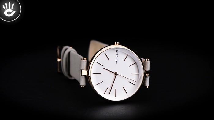 Mọi quý cô đều cần một chiếc đồng hồ tinh tế từ Skagen SKW2710 - Ảnh 1