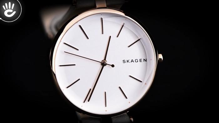 Mọi quý cô đều cần một chiếc đồng hồ tinh tế từ Skagen SKW2710 - Ảnh 2